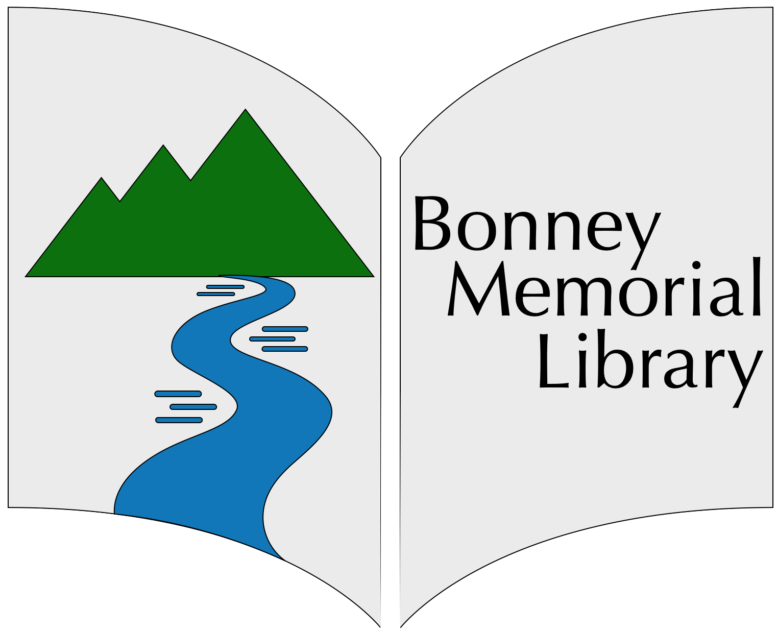 Bonney Memorial Library